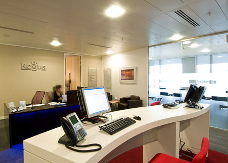 Regus Spinningfields 3