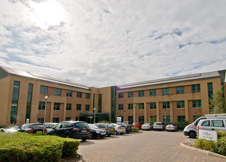 Cheadle Royal Business Park Offices 1