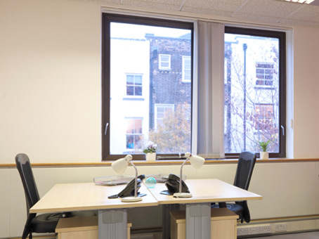 Office Space Covent Garden 25 Floral Street London Wc2e 9ds