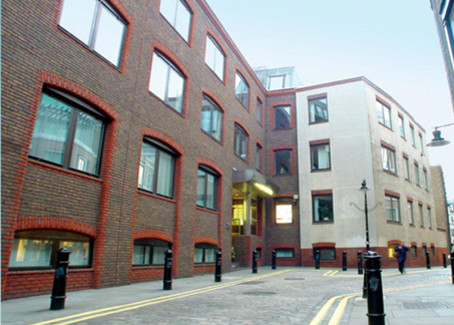 Covent Garden Offices to rent