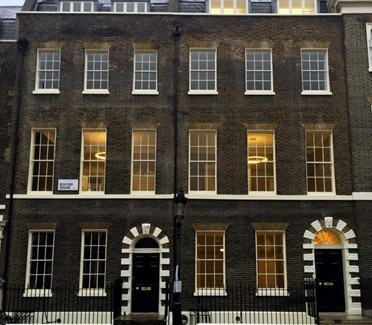 Bedford Square, London, WC1B