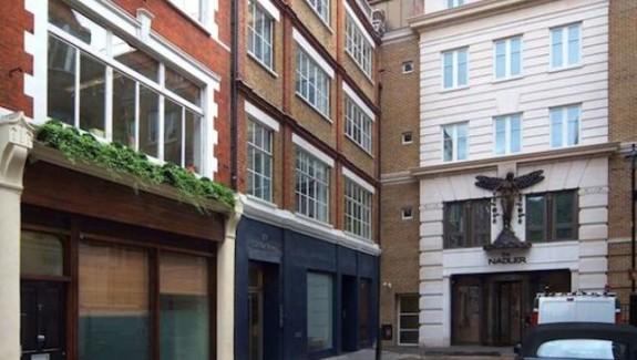 Carlisle Street, London, W1D