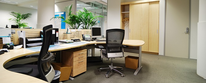 5 Cost Saving Techniques for Renting Office Space