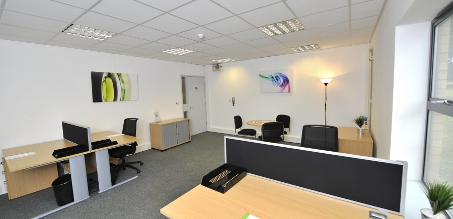 5 Tips for Renting Office Space